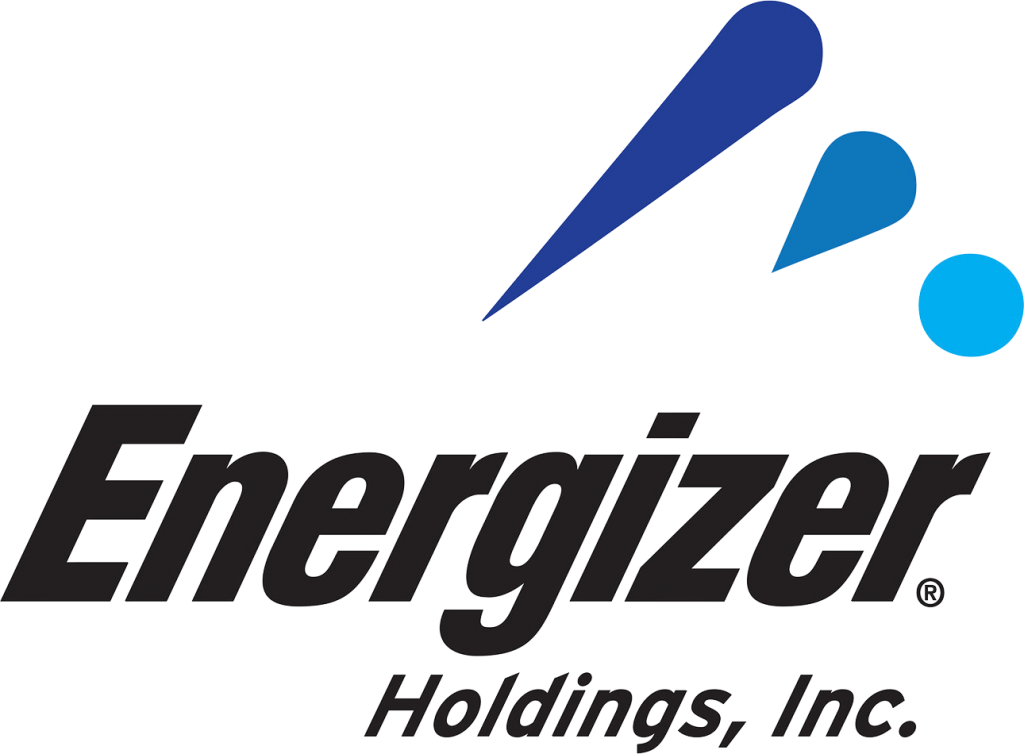 Energizer Holdings, inc.